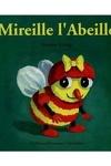 couverture Mireille l'abeille