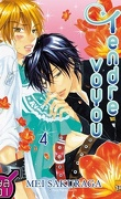 Tendre voyou ,tome 4