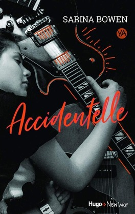 Couverture du livre : Accidentelle