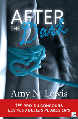 After The Dark Livre De Amy N Lewis