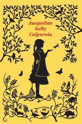 Couverture du livre : Calpurnia