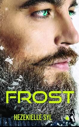 Couverture du livre : Frost
