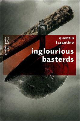 Couverture du livre : Inglourious Basterds