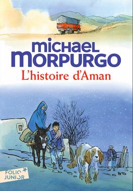 Couverture du livre : L'Histoire d'Aman
