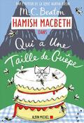 Hamish Macbeth, Tome 4 : Qui a une taille de guêpe