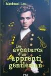 couverture Les Aventures d'un apprenti gentleman