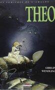 Les lumières de l'Amalou, tome 1 : Théo
