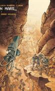 On Mars, Tome 1 : Un monde nouveau