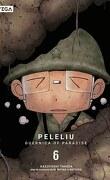 Peleliu, Tome 6