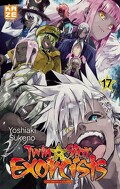 Twin Star Exorcists, Tome 17