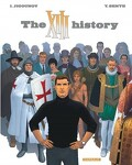 XIII, Tome 25 : The XIII history