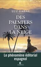 Des palmiers dans la neige