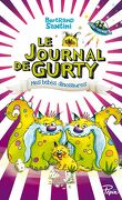 Le Journal de Gurty, Tome 6 : Mes bébés dinosaures