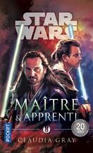 Star Wars : Maître & apprenti