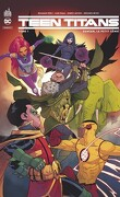 Teen Titans Rebirth, Tome 1 : Damian, le petit génie