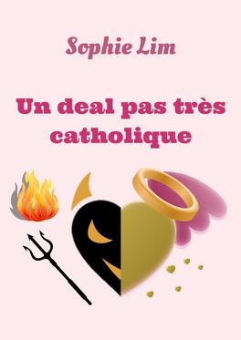 Couverture du livre : Un deal pas très catholique