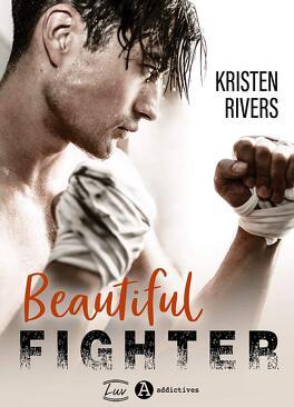 Couverture du livre : Beautiful fighter