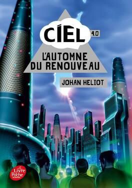 Couverture du livre : Ciel 4.0 : L'Automne du renouveau