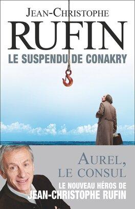 Couverture du livre : Le Suspendu de Conakry