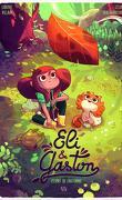 Eli & Gaston, Tome 1 : L'Esprit de l'automne