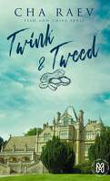 Fish & Chips, Tome 3 : Twink & Tweed