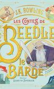 Les Contes de Beedle le Barde (Illustré)