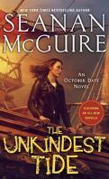 October Daye, Tome 13 : The Unkindest Tide