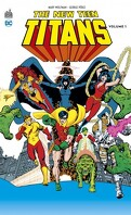 The New Teen Titans, Tome 1