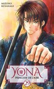 Yona - Princesse de l'Aube, tome 29