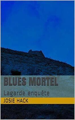 Couverture du livre : Blues mortel