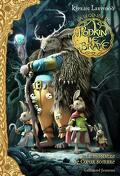 La Légende de Podkin le Brave, Tome 3 : Le Monstre de Cœur sombre