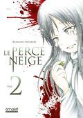 Le Perce-Neige, Tome 2