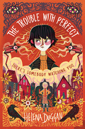 Perfect, Tome 2 : The Trouble with Perfect