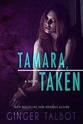 Tamara, Taken (Blue-eyed Monsters Tome 1)