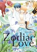 Zodiac Love, Tome 2