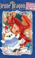 Jeune dragon recherche appartement ou donjon, Tome 2