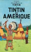 Les Aventures de Tintin, Tome 3 : Tintin en Amérique