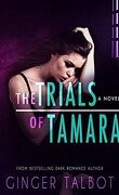 The Trials of Tamara (Blue Eyed Monsters Tome 2)