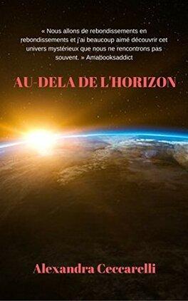 Couverture du livre : Au-délà de l'horizon