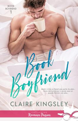Couverture du livre : Book Boyfriend, Tome 1 : Book Boyfriend