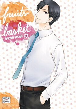 Couverture de Fruits Basket - Perfect Edition, Tome 12