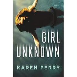 Couverture de Girl unknown