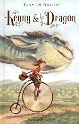 Couverture du livre : Kenny & le dragon