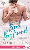 Book Boyfriend, Tome 1