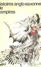 Histoires anglo-saxonnes de vampires