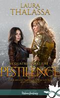 Les Quatre Cavaliers, Tome 1 : Pestilence