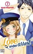 Love under Arrest, Tome 7