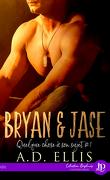 Quelque chose à son sujet, Tome 1 : Bryan & Jase
