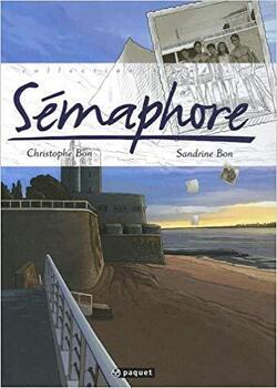 Couverture de Sémaphore