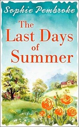 Couverture du livre : The last days of summer